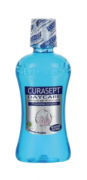 CURASEPT Cool mint