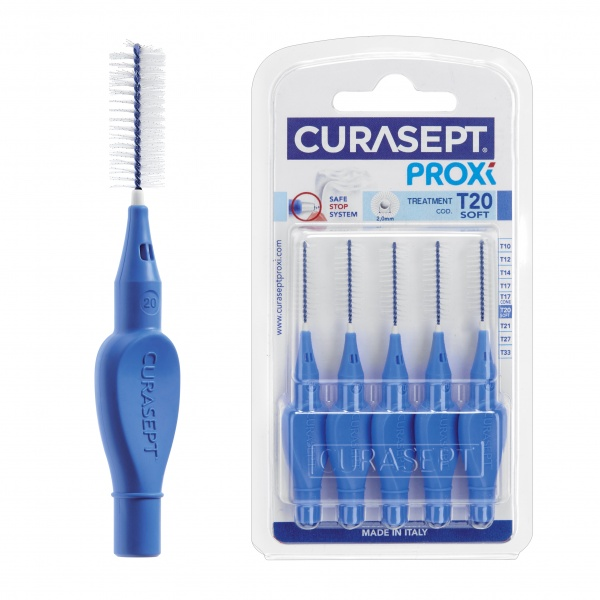 CURASEPT PROXI T20 SOFT